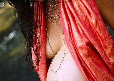 Cairns Henna Belly