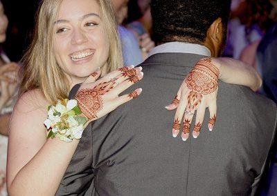 Formal Henna Cairns