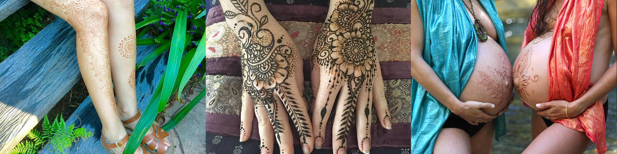 Henna Artist Cairns